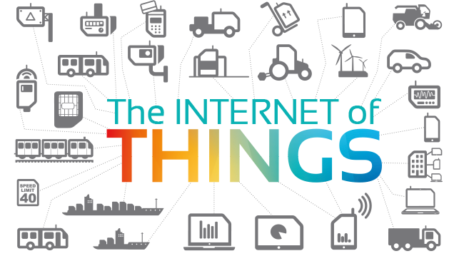 IoT ... is it a handy dream?