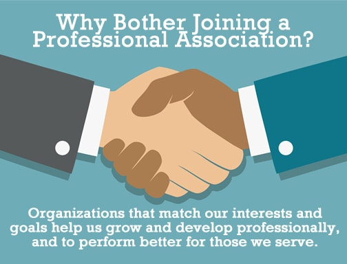 Value of Membership in Professional Bodies